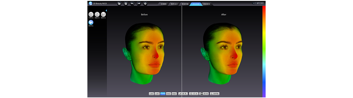 3D BEAUTY NX 19