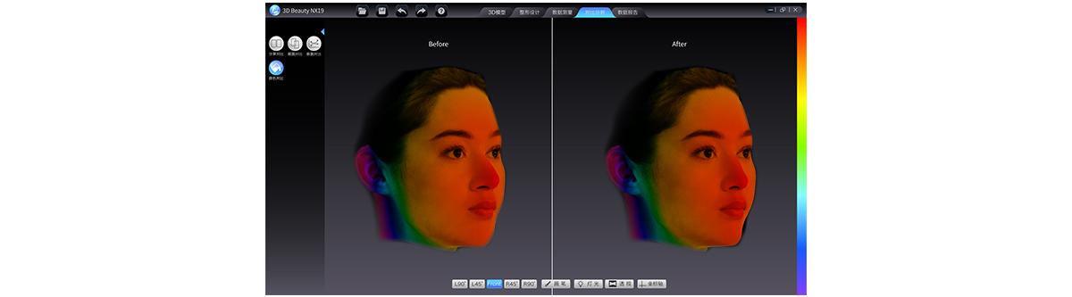 3D BEAUTY NX19